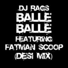 Balle Balle (feat. Fatman Scoop)