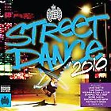 Street Dance 2010
