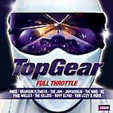 Top Gear   Full Throttle