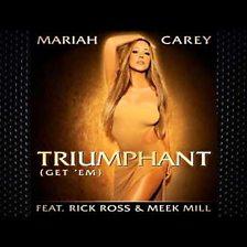 Triumphant (Get 'Em) (feat. Rick Ross)