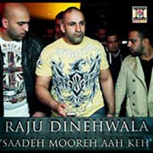 Saadeh Mooreh Aah Keh (feat. Popsy)