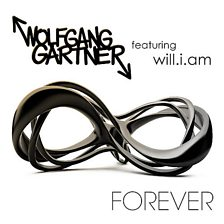 Forever (feat. will.i.am)