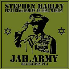 Jah Army (feat. Damian Marley)