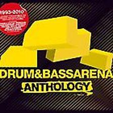 Drum & Bass Arena   Anthology