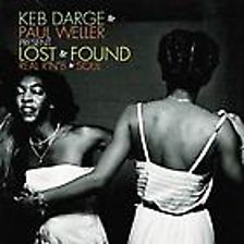 Keb Darge & Paul Weller Pts Lost & Found
