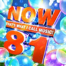 Now That's What I Call Music 81