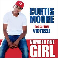 Number 1 Girl (feat. Victizzle)