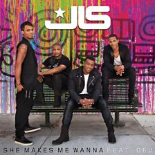 She Makes We Wanna (feat. Dev)