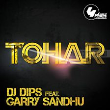 Tohar (feat. Garry Sandhu)