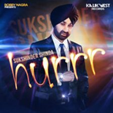 Hurr With Jazzy B (Album: Rock The Party)