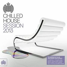 Chilled House - Session 4
