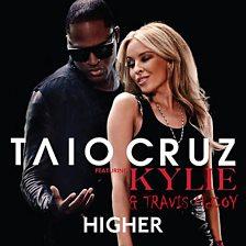 Higher (feat. Kylie & Travie McCoy)