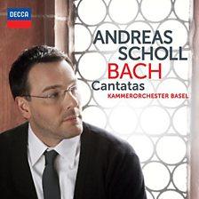 Bach/Cantatas