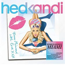 Hed Kandi   World Series   Miami