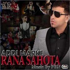 Addi Marke (feat. PBN)