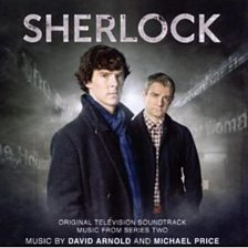Sherlock   Original Tv Soundtrack   2