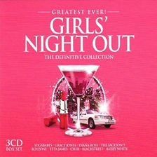 Greatest Ever Girls' Night Out