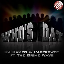 Who's That (feat. The Grime Wave)
