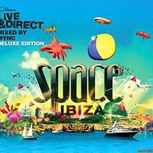 Space Ibiza   Mixed By MYNC