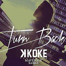 Turn Back (feat. Maverick Sabre)