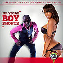 Boy Shorts (feat. Teairra Mari)