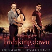 The Twilight Saga   Breaking Dawn   1
