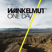 One Day/ Reckoning Song (Wankelmut Remix)