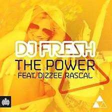 The Power (feat. Dizzee Rascal)