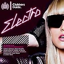 Clubbers Guide   Electro