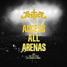 Access All Arenas