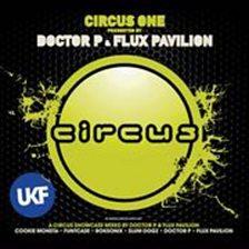 Circus One   Dr P & Flux Pavilion
