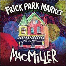 Frick Park Market