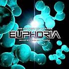 Euphoria   A Decade Of Trance Anthems