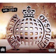 Anthems - Hip Hop 2