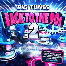 Big Tunes   Back To The 90s   Vol 2