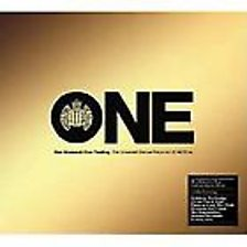 Ministry Of Sound : One