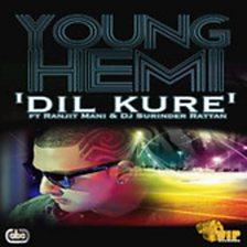Dil Kure (feat. R. Mani & S. Rattan)