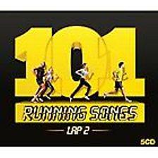 101 Running Songs   Lap 2