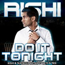 Do It Tonight (feat. DJ Surinder Rattan & Metz N Trix)