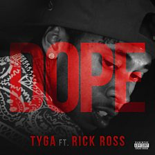 Dope (feat. Rick Ross)
