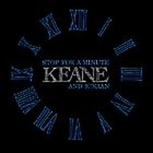 Stop For A Minute (feat. K'naan)