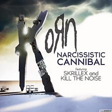 Narcissistic Cannibal (feat. Skrillex & Kill The Noise)
