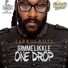 Gimme Likkle One Drop
