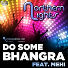 Do Some Bhangra (feat. Mehi)