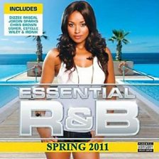 Essential R&B   Spring 2011