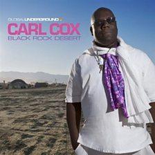 Gu38 Carl Cox   Black Rock Desert