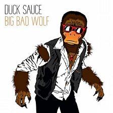Big Bad Wolf (Toddla T Remix)