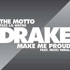 The Motto (Official Remix) (feat. Lil Wayne & Tyga)