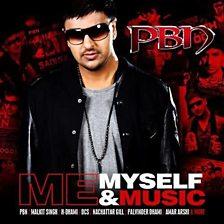 PBN Boliyan (feat. Amar Arshi)