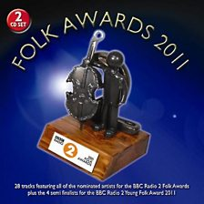 Bbc Folk Awards 2012